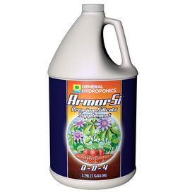 General Hydroponics GH Armor Si Gallon (4/Cs)