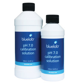 Bluelab Bluelab pH 7.0 Calibration Solution 500 ml (6/Cs)