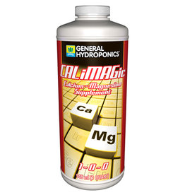General Hydroponics GH CALiMAGic Quart