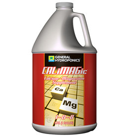 General Hydroponics GH CALiMAGic Gallon
