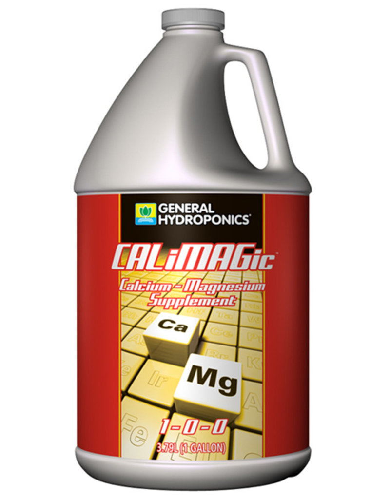 General Hydroponics GH CALiMAGic Gallon