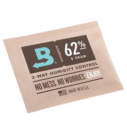 Boveda Boveda 8g 2-Way Humidity 62% (300/Pack)