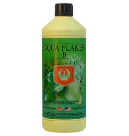 House and Garden House and Garden Aqua Flakes B 1 Liter