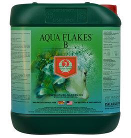 House and Garden House and Garden Aqua Flakes B 5 Liter