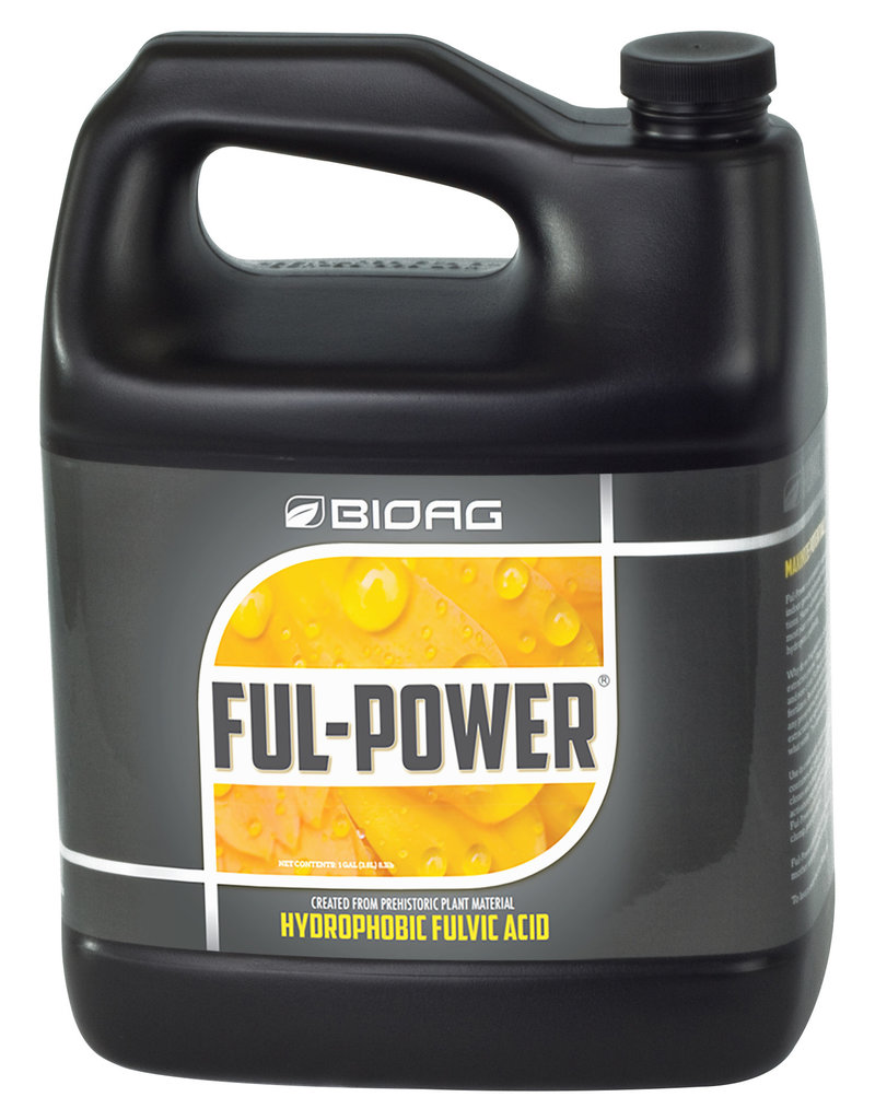BioAg Ful-Power Gallon (4/Cs) (OR Label)