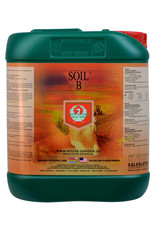 House and Garden House and Garden Soil B 5 Liter (4/Cs)