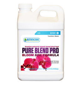 Botanicare Botanicare Pure Blend Pro Soil 2.5 Gallon (2/Cs)
