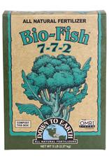 Down To Earth Bio-Fish - 5 lb (6/Cs)