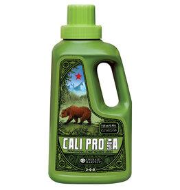 Emerald Harvest Emerald Harvest Cali Pro Grow A Quart/0.95 Liter (12/Cs)