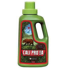 Emerald Harvest Emerald Harvest Cali Pro Bloom A Quart/0.95 Liter (12/Cs)