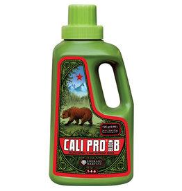 Emerald Harvest Emerald Harvest Cali Pro Bloom B Quart/0.95 Liter (12/Cs)