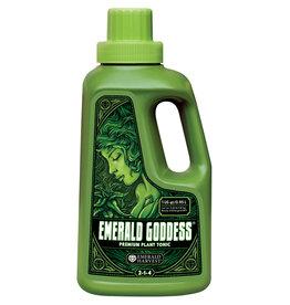 Emerald Harvest Emerald Harvest Emerald Goddess Qrt/0.95 L (12/Cs)