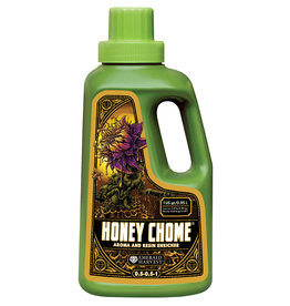 Emerald Harvest Emerald Harvest Honey Chome Quart/0.95 Liter (12/Cs)