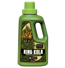 Emerald Harvest Emerald Harvest King Kola Quart/0.95 Liter (12/Cs)
