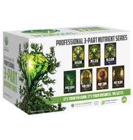 Emerald Harvest Emerald Harvest Kick-Starter Kit - 3 Part Base (1/Cs)