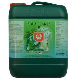 House and Garden House and Garden Aqua Flakes B 10 Liter (2/Cs)