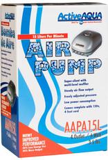 Hydrofarm Air Pump 4 Outlets 6W 15L/min (16/cs)