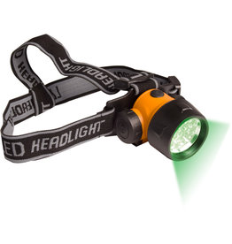 Active Aqua Active Eye Head Light, 17 LED