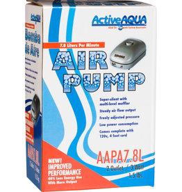 Hydrofarm Air Pump 2 Outlets 3W 7.8L/min (30/cs)