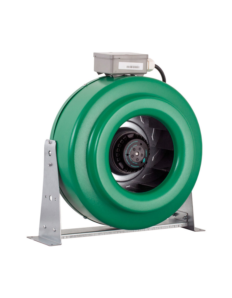 Active Aqua 10 inch In-Line Fan 760 CFM