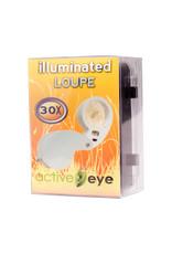 Active Eye Loupe, 30x