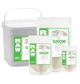 RAW GROW 2 lb (3/cs)