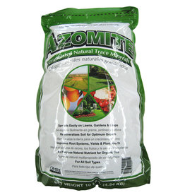 Cutting Edge Solutions Azomite Pelletized Trace Minerals, 10 lbs