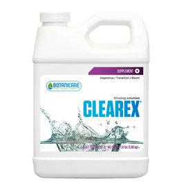 Botanicare Clearex  Salt Leaching Solution 1 qt