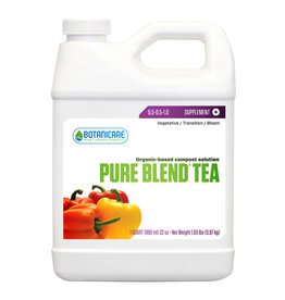 Botanicare Pure Blend Tea 1 qt