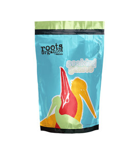 Roots Organics Phos Seabird 3lb Guano Powder 0-12-0