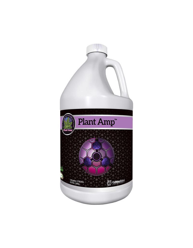 Cutting Edge Solutions Plant Amp Gallon