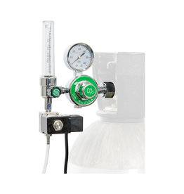 Hydrofarm Active Air CO2 System with Timer, 1-20 cubic ft per hour