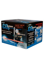 Active Air Active Air CO2 System with Timer, 0.2-2 cu ft per hour