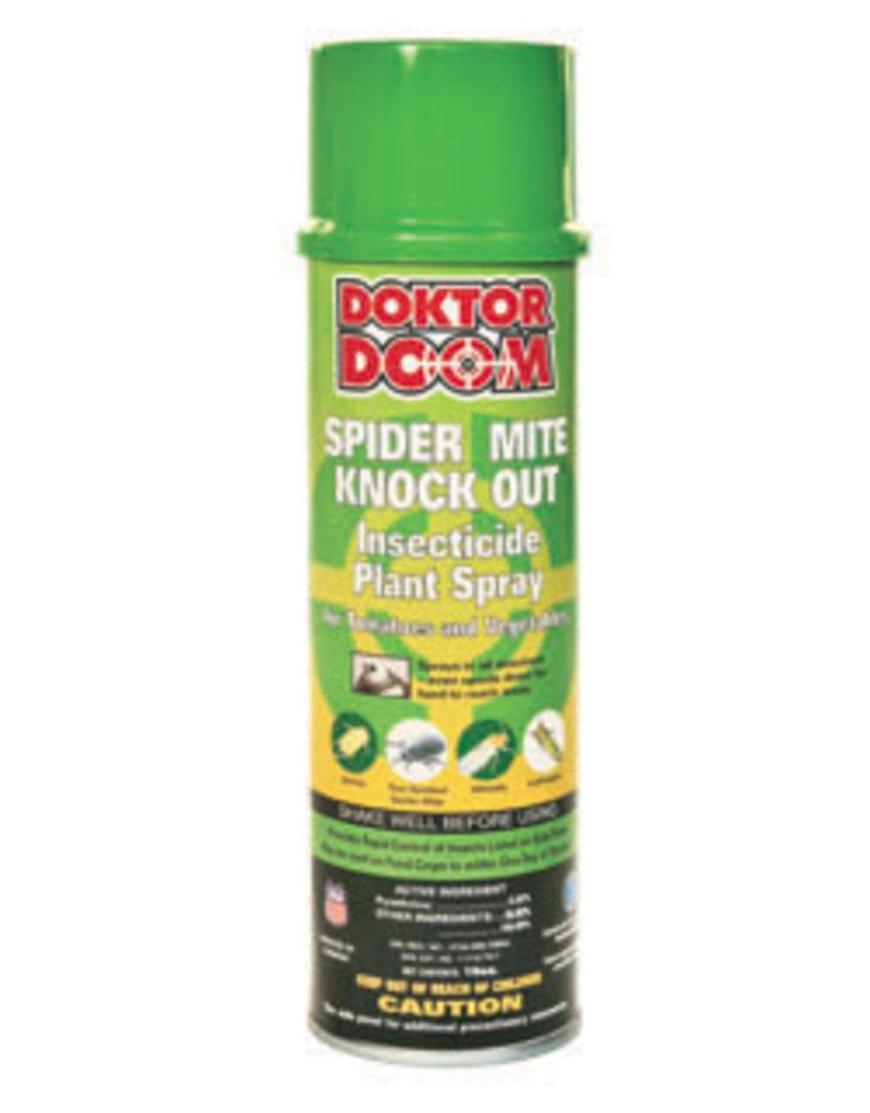 Sunleaves Doktor Doom Spider Mite Knockout
