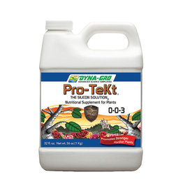Dyna-Grow Dyna-Gro Pro-TeKt 1 qt