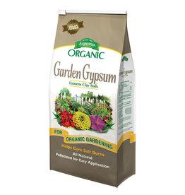 Garden Gypsum 6 lbs bag