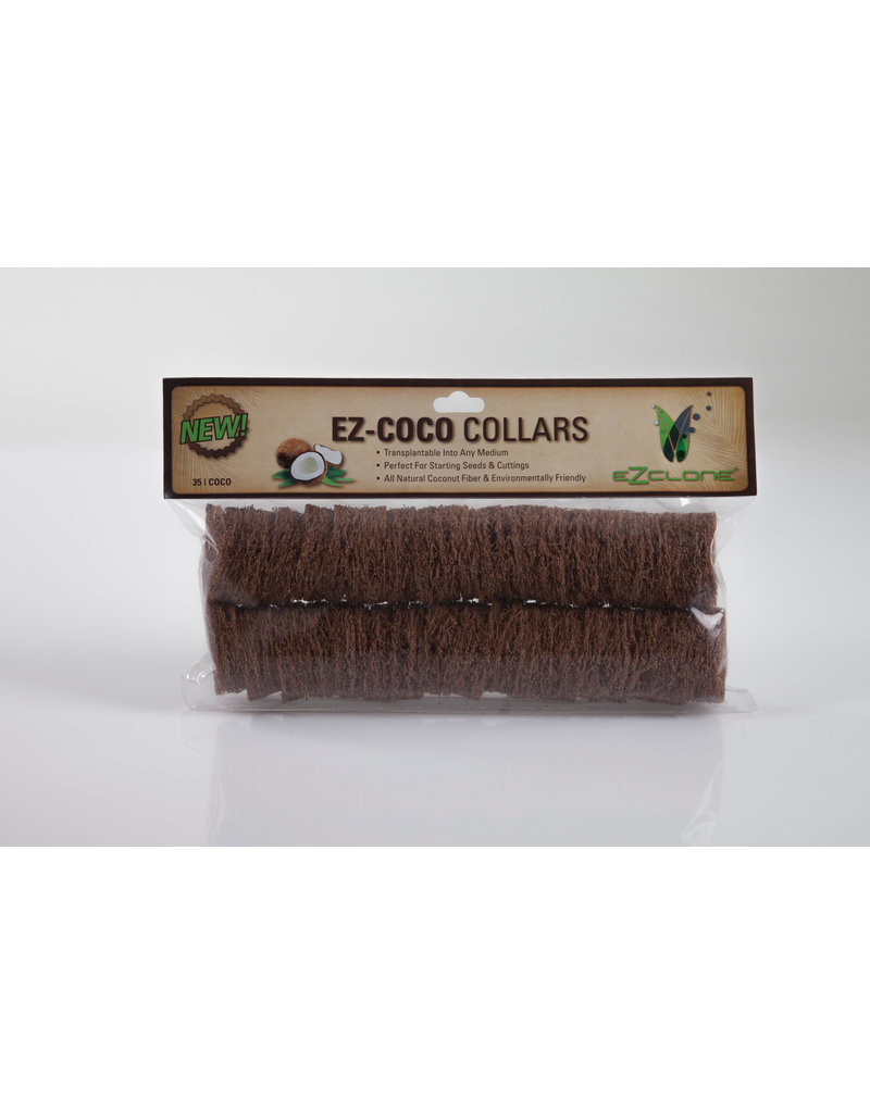 35 Coco Collars