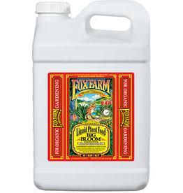 Fox Farm Big Bloom Liquid Concentrate, 2.5 gal