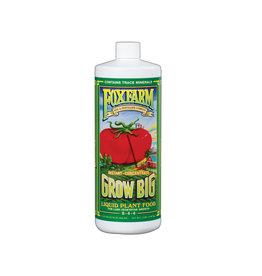 Fox Farm Grow Big Liquid Concentrate, 1 qt