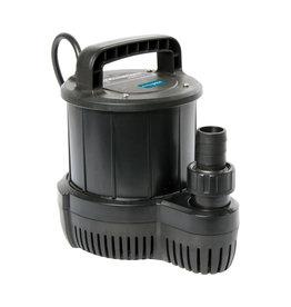 Utility Sump Pump, 1479 GPH/5600 LPH