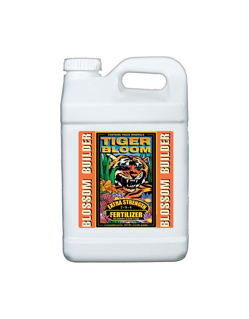 Fox Farm Tiger Bloom, 2.5 gal