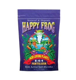 Hydrofarm Happy Frog Acid Loving