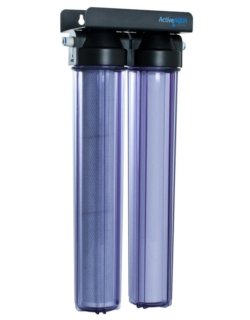 """Active Aqua 20"""" RO-De Chlorination System"""
