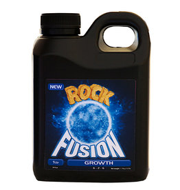 Rock Fusion Grow Base Nutrient 5L