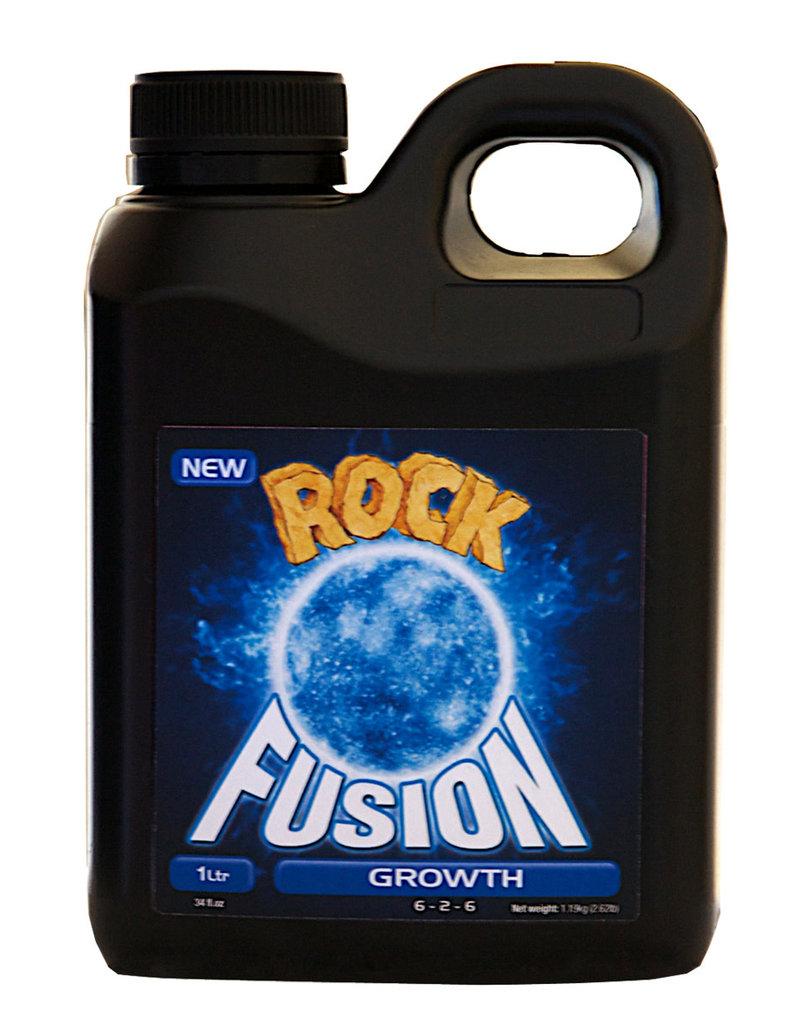 Rock Fusion Grow Base Nutrient 5L