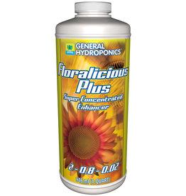 General Hydroponics Floralicious Plus 32 oz