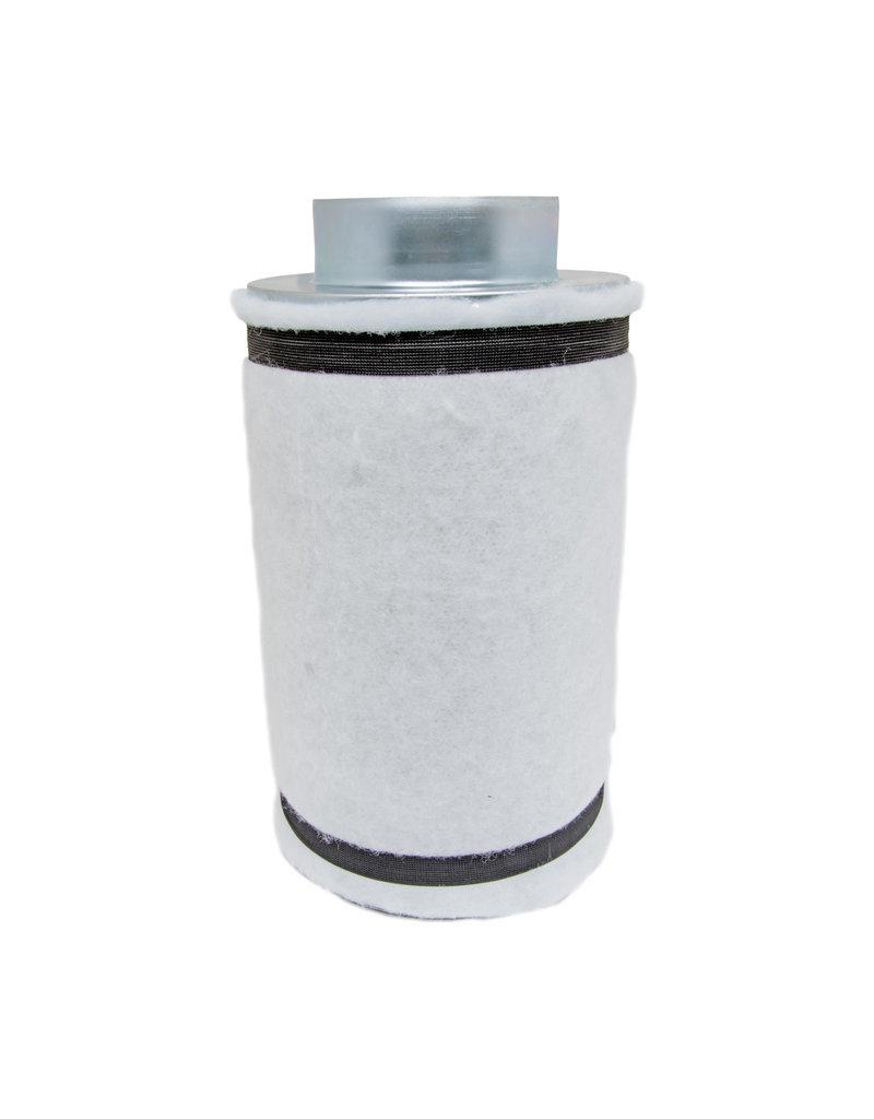 "Hydrofarm Charcoal Filter Goblin 6"""