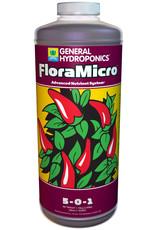 General Hydroponics GH Flora Micro 1 qt