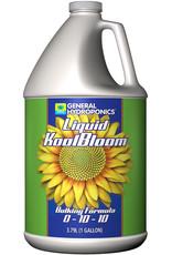General Hydroponics Liquid Koolbloom gal