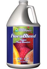 General Hydroponics GH FloraBlend - 1 gal